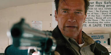 The Last Stand: Arnie is back im Kino