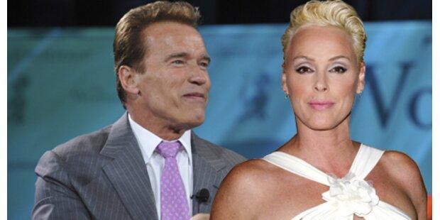 Brigitte Nielsen: Sex mit Schwarzenegger