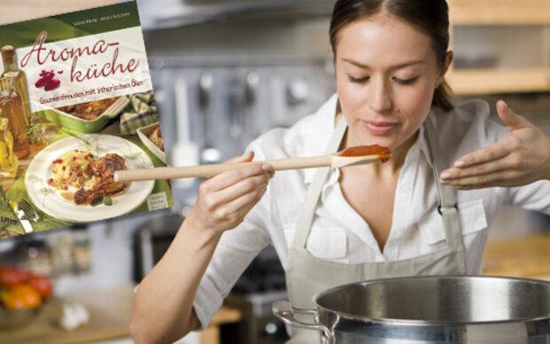 So kochen Sie mit Aroma