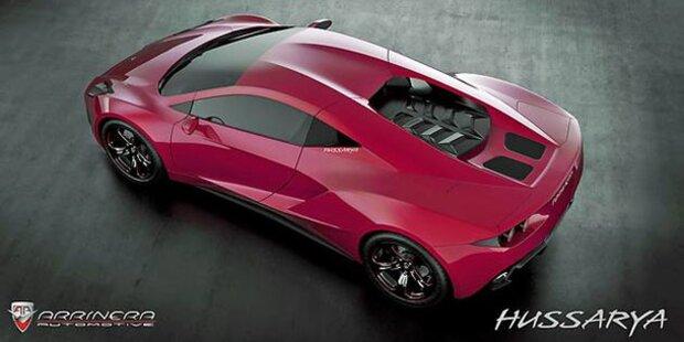 Polen bauen einen Lamborghini-Killer