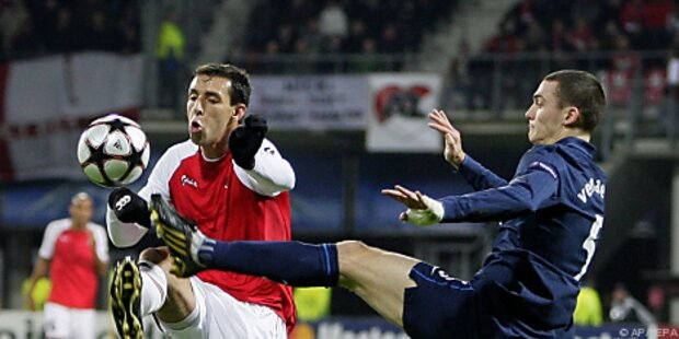 Auch Belgien hofft auf neues, junges Nationalteam