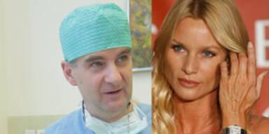 Beauty-Experte Worseg: Sheridans Schönheits-OPs