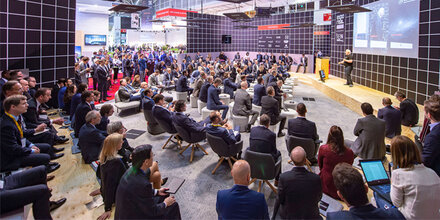 Rekordergebnisse auf der EXPO REAL 2018