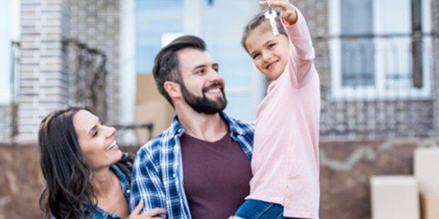 Plan zur Senkung der Wohnkosten