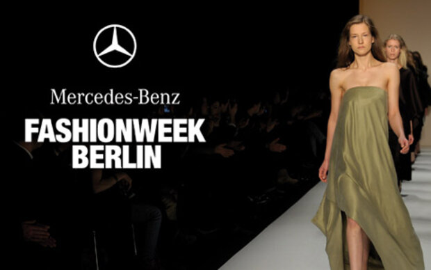 3.&4. Tag: Berlin Fashion Week H/W 10