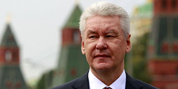 Sergei Semjonowitsch Sobjanin