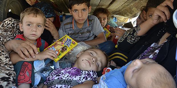 Jesiden Irak