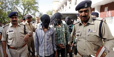 Vergewaltigung Indien