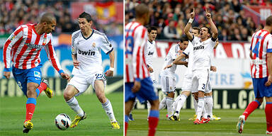 Real / Atletico