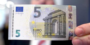 5-Euro-Note