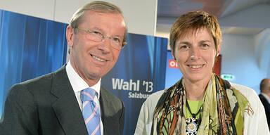 Wilfried HASLAUER & Astrid RÖSSLER