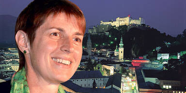 Salzburg / Astrid RÖSSLER