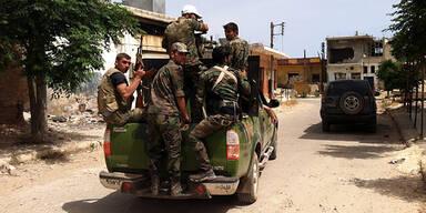 Syrien Armee