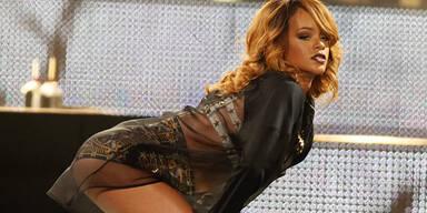 Rihanna Konzert