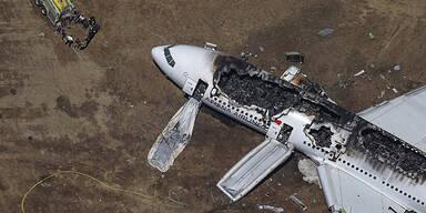 Jet-Crash