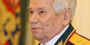 Michail Kalaschikow