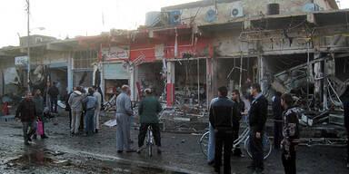 Iran Anschlag