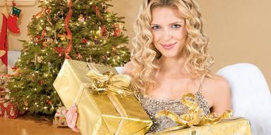 Weihnachten Christkind