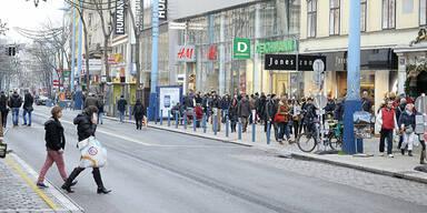 Mariahilfer Straße