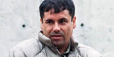 """Joaquin Guzman Loera """"el Chapo Guzman"""""""