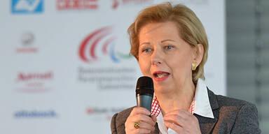 Brigitte Jank tritt als Kammer-Chefin ab