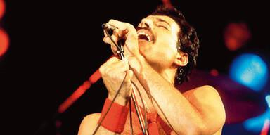Freddy Mercury / Queen