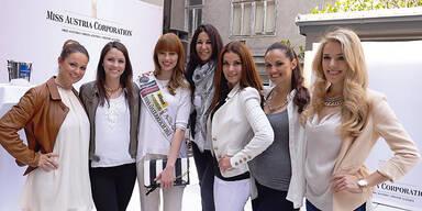 Miss Austria 2014 Batinic