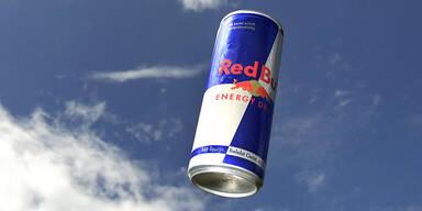 Red Bull / Logo Dose Marke