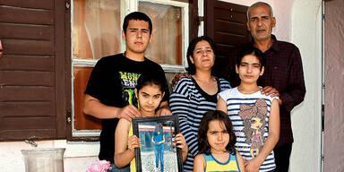Asyl-Mädchen (12) ertrank in Hallenbad
