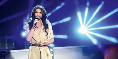 Conchita WURST / Song Contest
