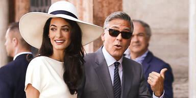 Clooney Amal