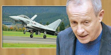 Peter PILZ Eurofighter