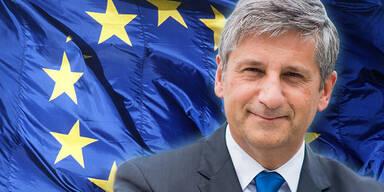 Michael Spindelegger EU