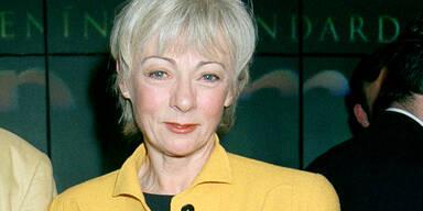Geraldine McEwan 1995