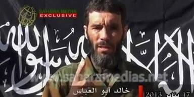 Tschad-Armee tötet Al-Kaida-Führer