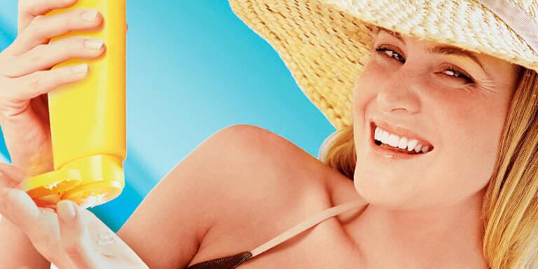 Die 7  besten Tipps fürs Sonnenbad