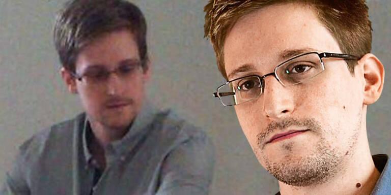 Snowden: Russland hat keine Geheimdokumente