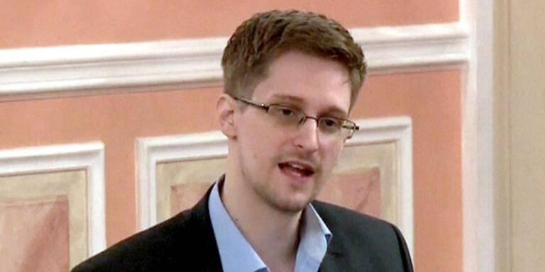 """Snowden: """"Habe keine Geheimnisse übrig"""""""