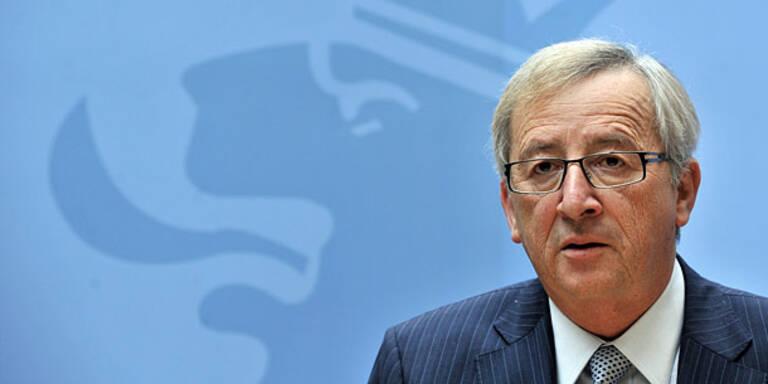Luxemburg: Juncker vor dem Aus