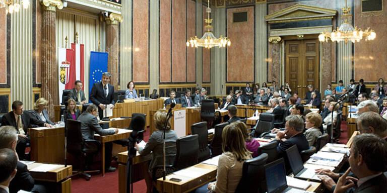 Neue Debatte über Abschaffung des Bundesrates