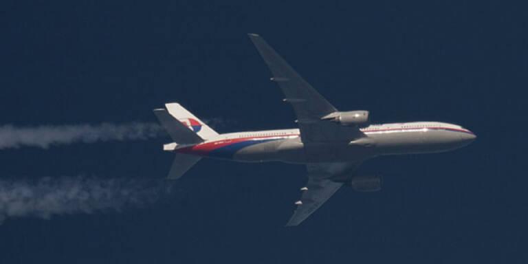 Experte: Deshalb ist MH370 verschwunden