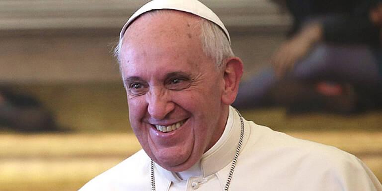 Papst wirft Tirolerin aus der Kirche