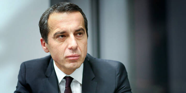 SPÖ plant Jubel-Parteitag für Kern