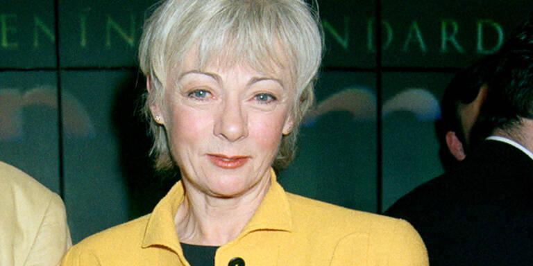 """Miss Marple"" Geraldine McEwan tot"