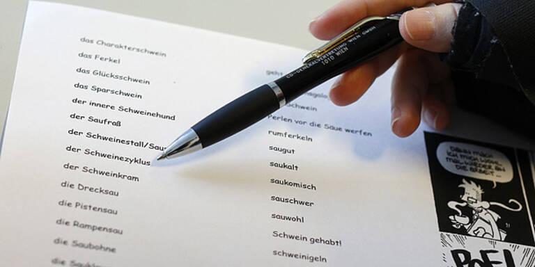 Volkshochschulen Wien bezieht Stellung