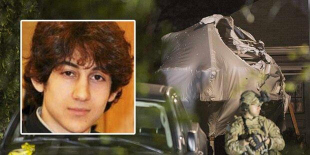 Die Anklage gegen Boston-Bomber