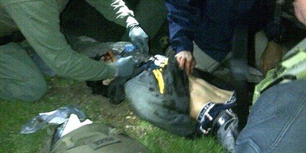 Tsarnaev-Vater verlangt von USA Aufklärung