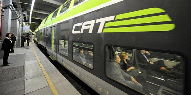 Schwelbrand stoppte Bahnverkehr