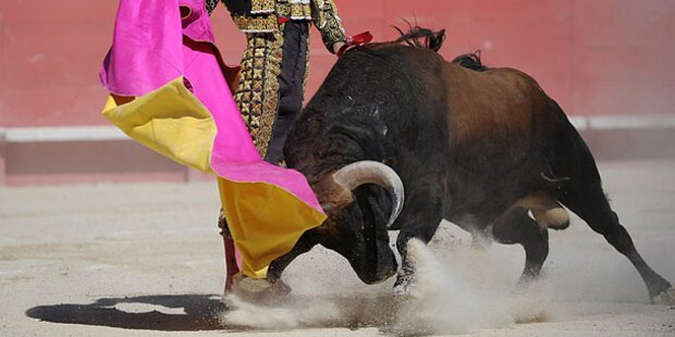 Mallorca: Aus für den Stierkampf