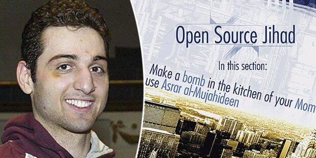 Al-Qaida-Magazin auf Computer gefunden
